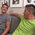 Sean Cody – Muscled Jordan Barebacks His Buddy Alexander