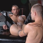 Club Inferno Dungeon – Matthieu Paris & Taurus Extreme Fisting