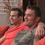 Sean Cody – Big-Dicked Jeffrey Ravages Muscled Pierce