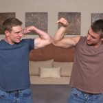 Sean Cody – Big-Dicked Marshall Fucks Curtis Bareback