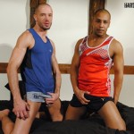 HardBritLads – Drew Brody Stretches Tony Axel's Ass With His 10 Inches