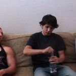 Fraternity X – Jacob Gets His Ass Wasted For 50 Bucks Worth Of Weed