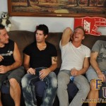 Naked Frat House – Four Sexy Hot Frat Guys Having An Orgy