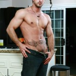 Big Handsome Neighbor Phenix Saint Nails Jessie Colter