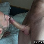 Tim and micheal nasty fuck