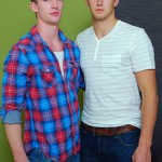 College Dudes – Young Stud Bryan Pops Jason's Virgin Hole